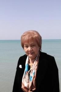 Ф. Онгарсынова