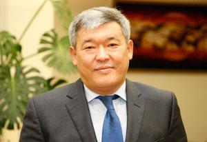 Rapil Zhoshybayev