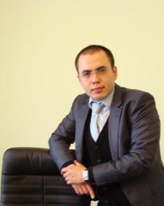 Daniyar Sarsembayev