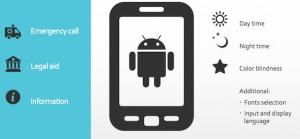 New Smartphone App