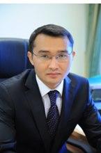 Saparbek Tuyakbayev