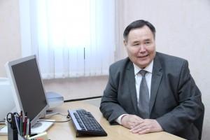 Marat Sarsembayev