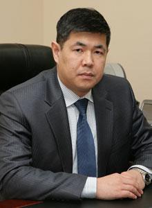 Yerkin Shaymagombetov