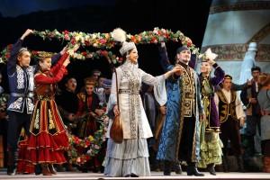 Astana Opera 6