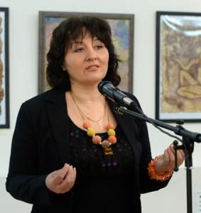 Karatayeva
