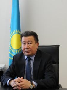 Ordabayev