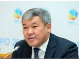 Zhoshybayev