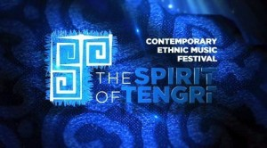 spirit of tengri