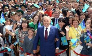 Astana Day 1