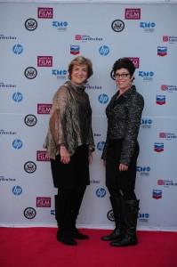 American film showcase in Astana