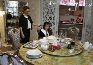 Kazakh Traditions