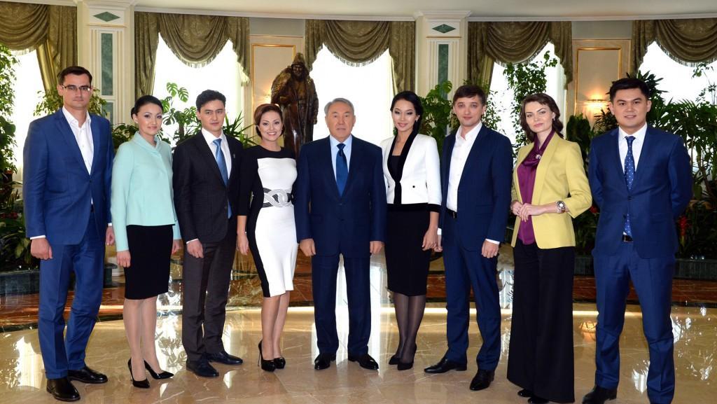 01 (11) Пресс-конференция Президента