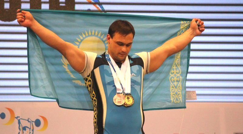 Kazakhstan's 2014 Sports Highlights - The Astana Times