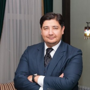 Sanzhar Mustafin