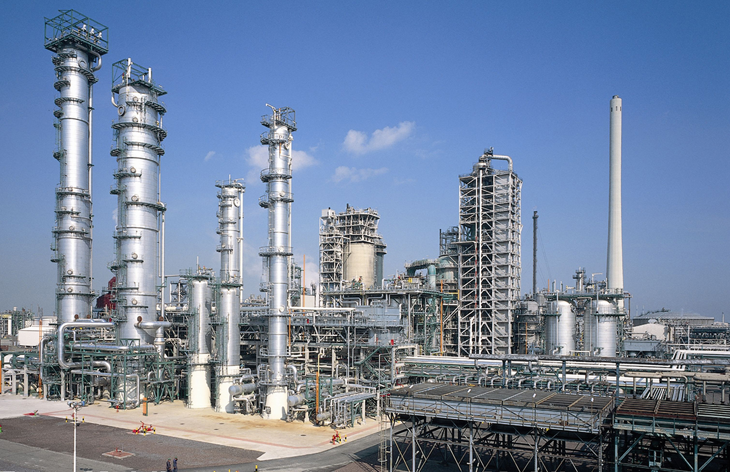 I Oil Change >> Lack of Funds Causes Delay in Kazakh Oil Refineries Modernisation - The Astana Times