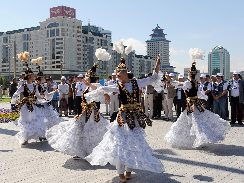 Nauryz in kazakhstan essay