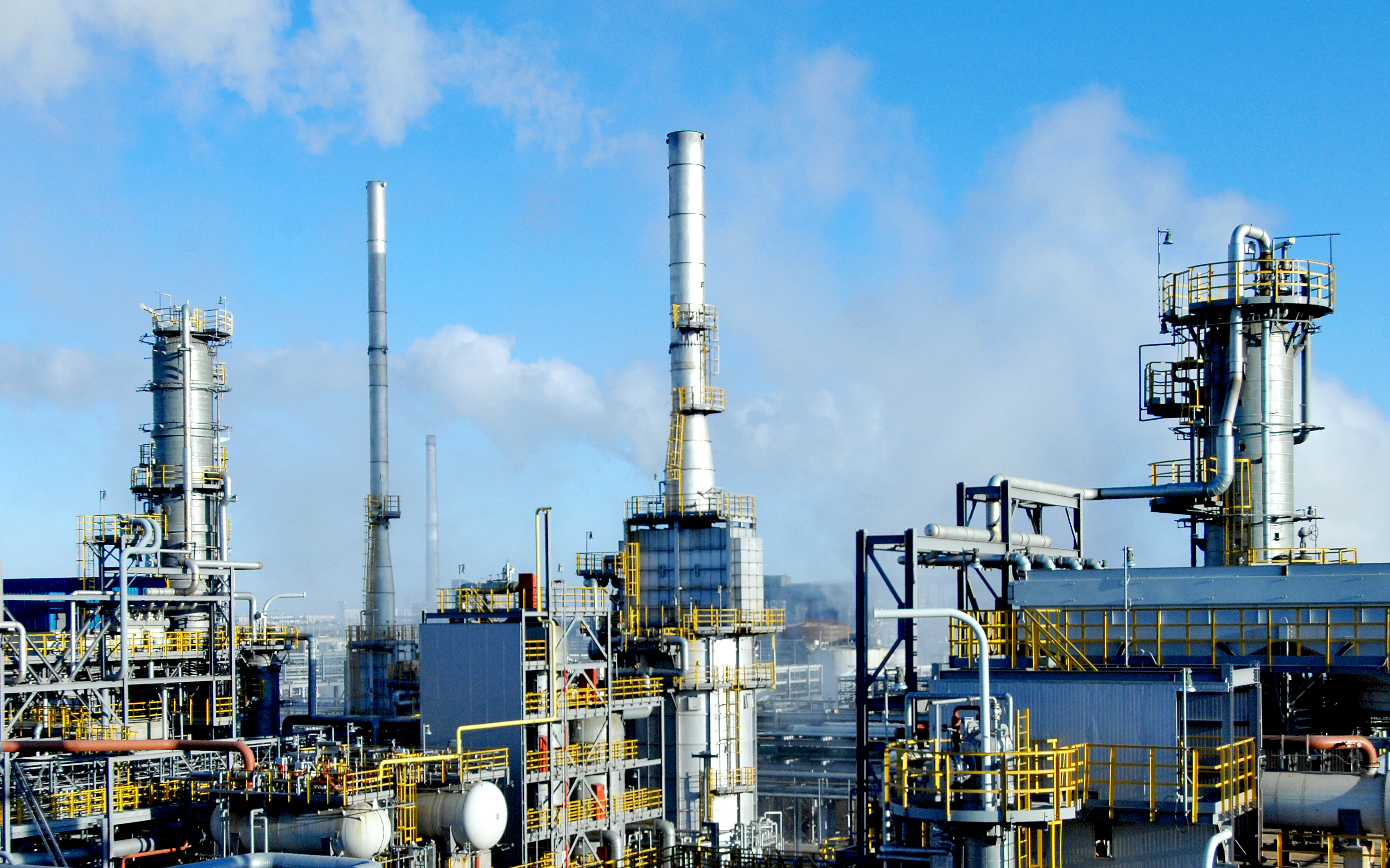SHARAFCO OIL REFINERY & IND CO. LLC