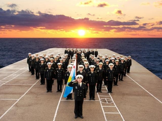 Kazakh Navy