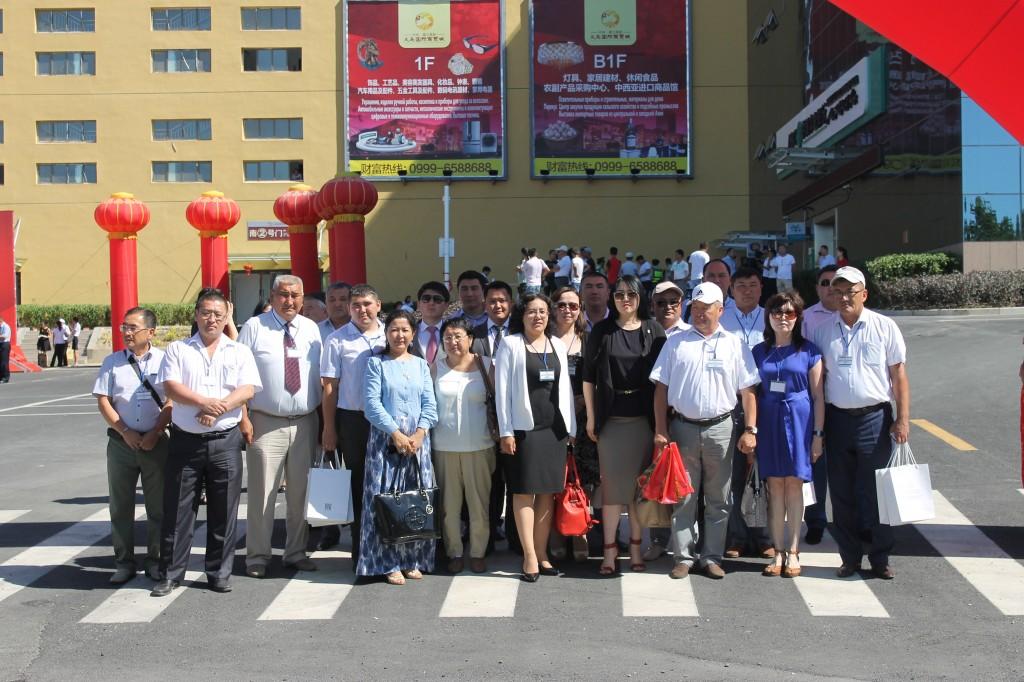 The Underappreciated China-Kazakhstan Partnership