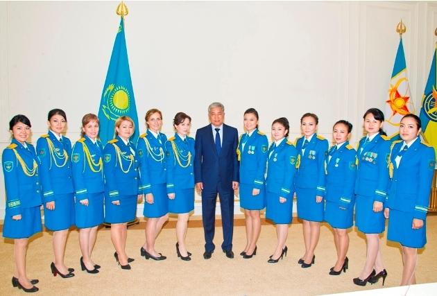 kazakh language training sought mature adults says interpress manager